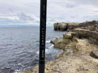 Sonik Gravity X5 14ft Shore Rod