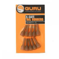 Guru X Safe Tail Rubber