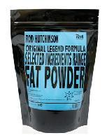 Rod Hutchinson Powder Additives 500g Fat Powder
