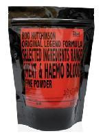 Rod Hutchinson Powder Additives 500g Meat & Haemo Blood