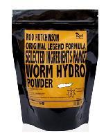 Rod Hutchinson Powder Additives 500g Worm Hydro