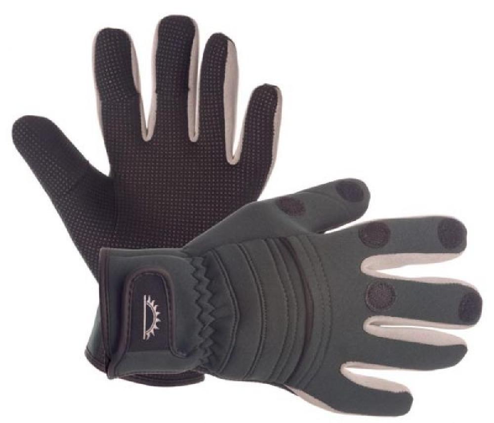 sundridge-hydra-fullfinger-green-neoprene-gloves