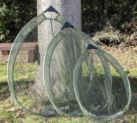 Korum Folding Spoon Net