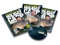 Korda Complete Guide To Holidy Carp Fishing Book