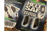 Korda Heli Safe Lead Release System