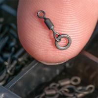Korda Micro Rig Ring Swivel