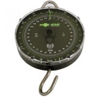 Korda Dial Scale 120lb Carpy Green