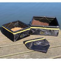 Nufish Folding Groundbait Bowls