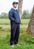Preston Black Joggers
