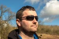 Preston X-LT Polarised Sunglasses