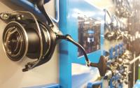 Shimano Power Aero 14000 XTB