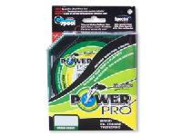 PowerPro Braided Mainline Moss Green 135m