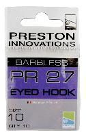 Preston Pr27 Hooks