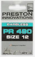 Preston PR490 Hooks