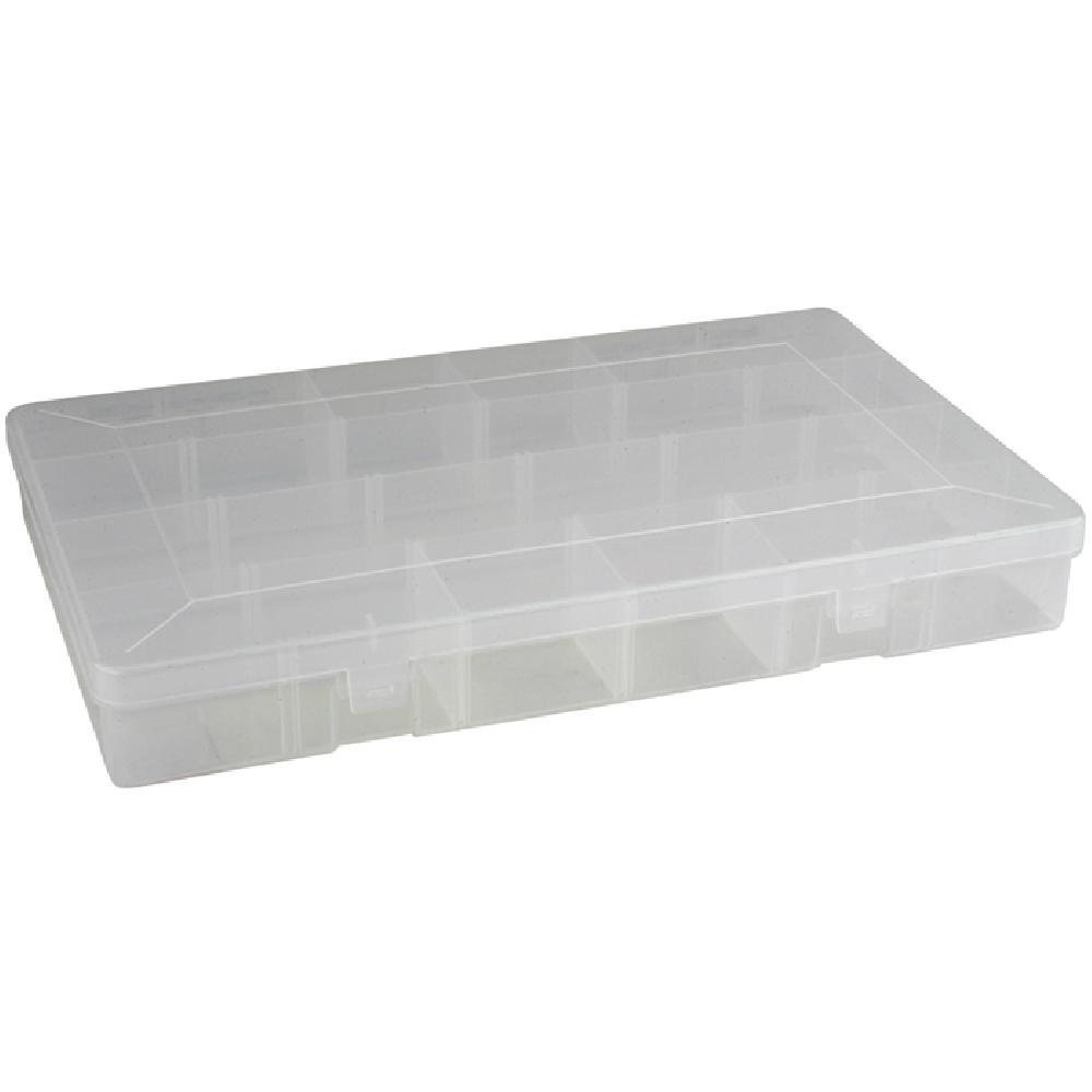leeda-5-compartment-tackle-box