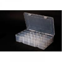 LEEDA 4-22 Multi Compartment Box