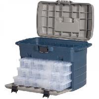 Sea Fishing Storage