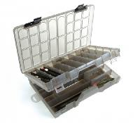 Middy Commercial Carp Lake box