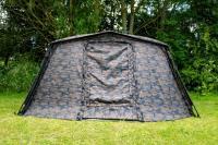 Skills Camo Brolly Dome