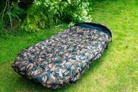 skills-all-seasons-camo-sleeping-bag