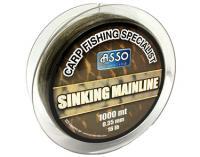 Asso Sinking Mainline 1000m