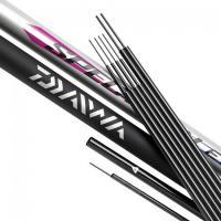 Daiwa Spectron EVO Match Top 3 Kit