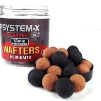 SSP Baits Hookbaits Mixed 16mm Wafter