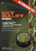 Nash NXT Bullet Braid 200m