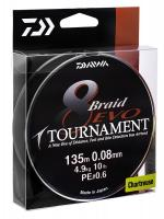 Daiwa Tournament Evo 8 Carrier Braid