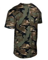 Wofte Camo Est 11 T-Shirt