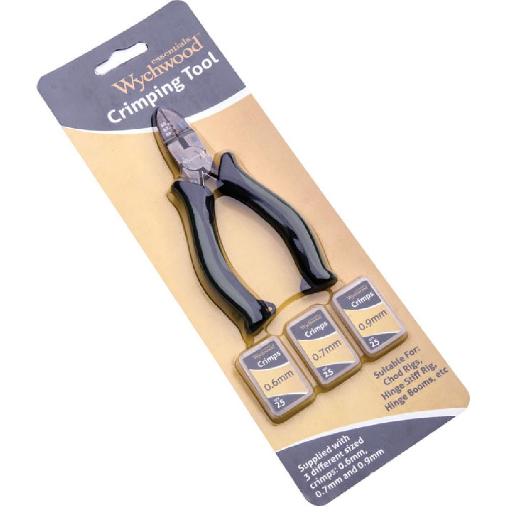 WYCHWOOD Crimp Tool